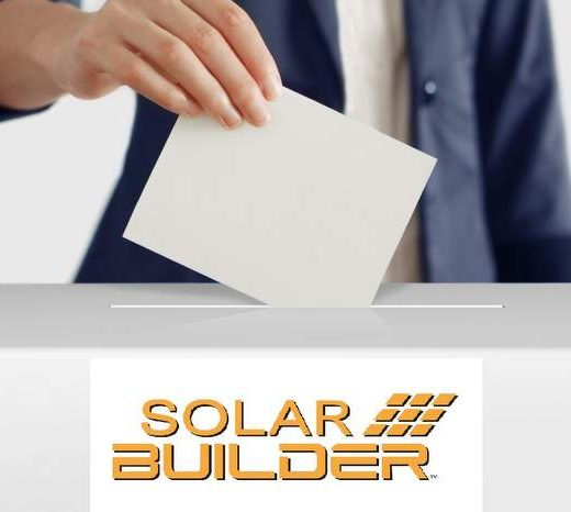 It is time: Enter your best solar projects in our 2020 Project of the Year Awards