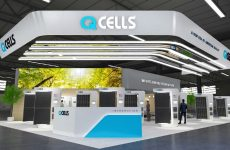 Q CELLS has a 'gapless' solar module and new energy storage system to show you at SPI 2019