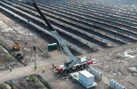 Support Group: How Entropy Solar Integrators saved their sinking Snow Camp, N.C., microgrid