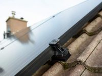 EcoFasten brings its slick ClickFit rail-based residential solar mounting system to the U.S.