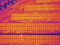 Take a Heat Peek: Leveraging the power of drones and thermal imaging for solar inspections