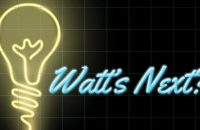 Watt's Next? A crowd-sourced collection of ideas, innovations and inquiries for the Solar+ Decade