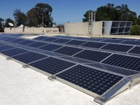 Brisbane, Calif. asked for solar production instead of just pricing in this bid and Sunterra Solar delivered