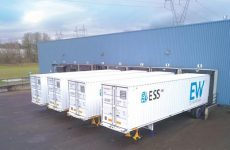 Long-duration energy storage provider ESS nets $30 million to expand iron flow battery manufacturing
