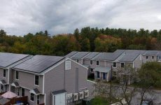 Keene Housing, ReVision Energy to cut ribbon on solar-powered affordable housing