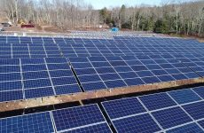 This New York town partnered with CleanChoice Energy to provide community solar to its residents