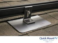 Quick Mount PV's solar mounting and racking systems approved by Florida DBPR