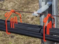 CAB Solar earns ninth patent for its solar wire management product line