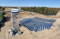 Bill Gates-backed Heliogen has a concentrated solar breakthrough that can displace fossil fuels in industrial processes