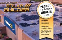 2019 Solar Builder Project of the Year Winners