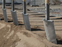 ENGIE breaks ground on solar site that will serve four Texas municipalities