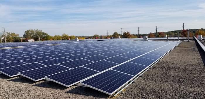 mckinistry solar install