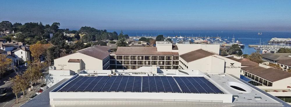 Monterey Conference Center | Monterey, Calif.