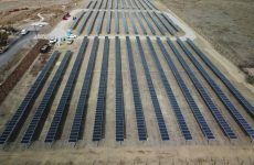 Colorado's Solinator Garden completed by Solaris Energy and Namasté Solar