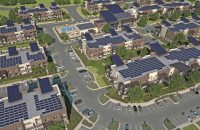 2019 Solar Builder Editor's Choice Projects of the Year