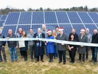 New York State celebrates 2 GW of solar at this community solar ribbon cutting
