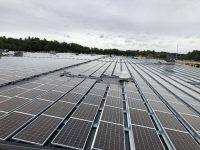 UPS hub in Massachusetts goes solar this holiday delivery season thanks to Key Solar