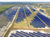 Cypress Creek Renewable, Solar FlexRack team up on 105-MW solar plant in North Carolina