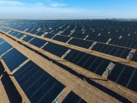 Solar Frontier Americas completes financing for massive solar project in Kings County, California