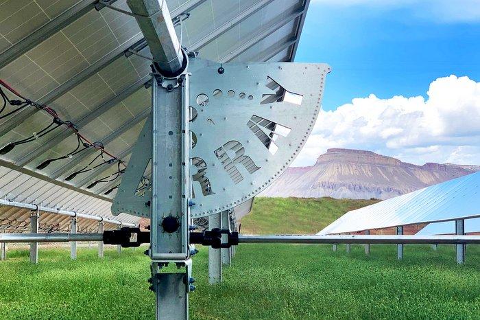 array technologies fangear