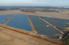 Delaware Electric Cooperative doubles size of the Bruce A. Henry Solar Farm