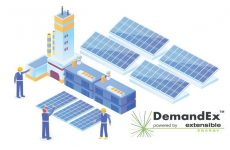 Eliminate small commercial demand charges with just solar and Extensible's new HardCap feature