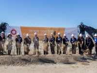 Sunpin Solar breaks ground on 98-MW Titan Solar 1 Project