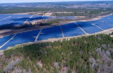 Six (6) Texas MEGA Solar Farm Projects Offered for Acquisition by Renewable Energy Developer Innovative Solar Systems, LLC (ISS)