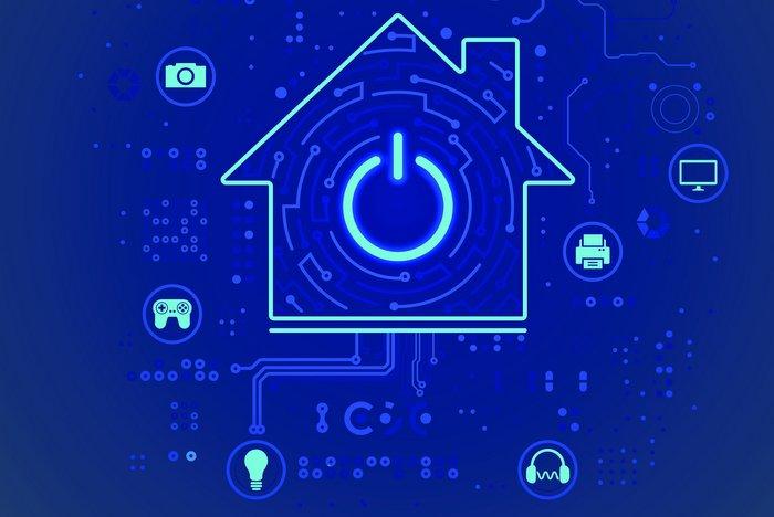 lumin smart home