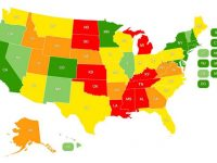 Takeaways from the 2020 State Solar Power Rankings Report (where does your state rank and why?)