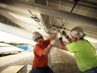 McCarthy to hire 300+ workers to build Michigan's largest solar farm