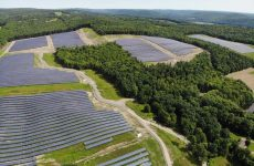 CIT Group leads on financing this New York community solar portfolio