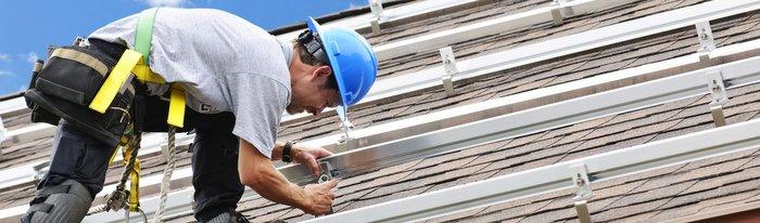 residential solar installer