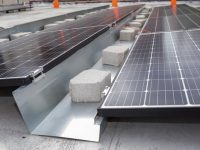Cleveland-based company gets DOE grant money for its new commercial solar racking system Roll-A-Rack