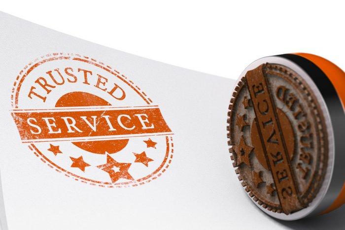 supplier service