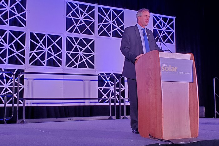 Intersolar takeaway: How progressive state energy policy can change the gosh darn world