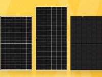 REC now producing Alpha 72 Series, pitched as 'most powerful 72-cell panel on the market'