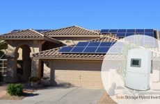 Residential storage hybrid inverter from Solis now available to installers in the United States
