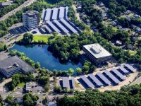 Safari Energy hits 60 commercial solar installs in New Jersey