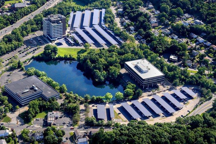 Safari Energy solar project New Jersey