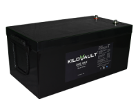 KiloVault unveils line of heavy-duty, cold-rated lithium batteries