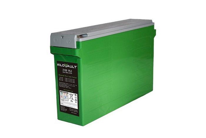 kilovault battery