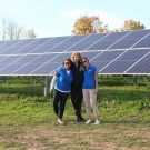 Astral Power partners with Cancer Resource Center for community solar support