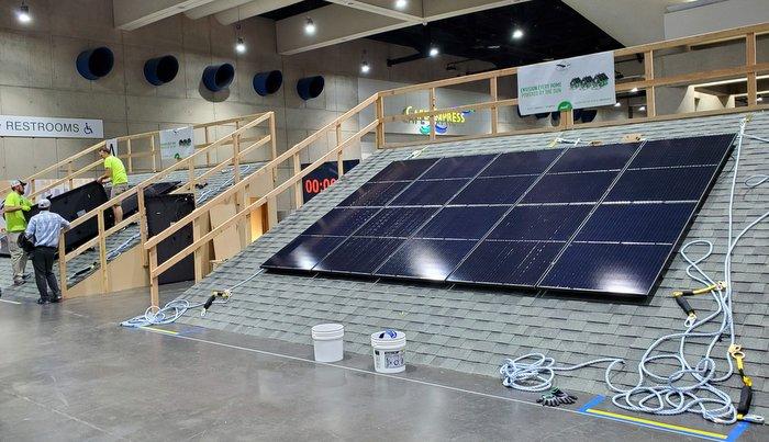 solar installer games