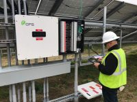 CPS inverter service techs now blanket the country. Photo: CPS.