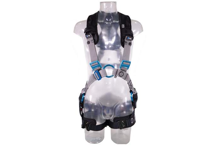 Checkmate Xplorer Harness