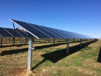 HSGS completes 4-MW solar project for NASA facility in Virginia