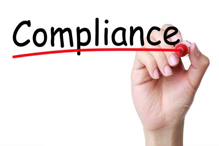 Rule 21 compliance