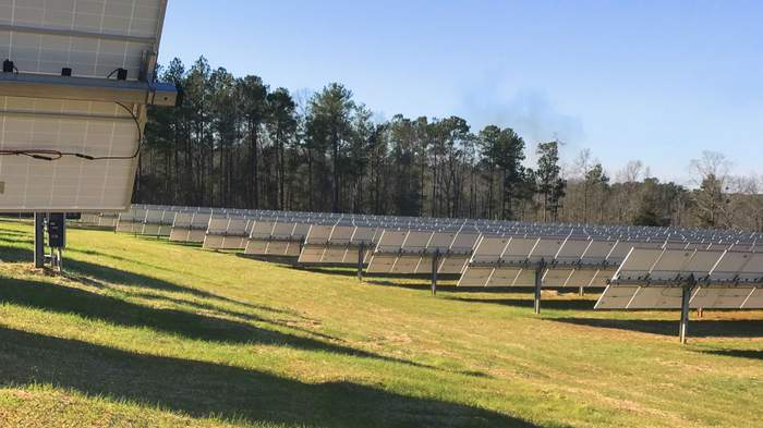 Solar FlexRack reaches 200 installations with its TDP 2.0 solar tracker