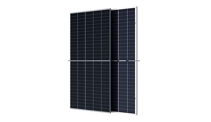 Trina solar 500 watt